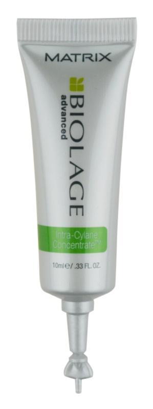 Matrix Biolage Advanced Fiberstrong sérum pre posilnenie vlasov