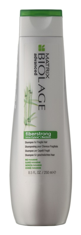 Matrix Biolage Advanced Fiberstrong šampon za tanku, iscrpljenu kosu
