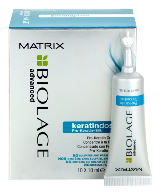 Matrix Biolage Advanced Keratindose pro-keratinski tretma za poškodovane lase