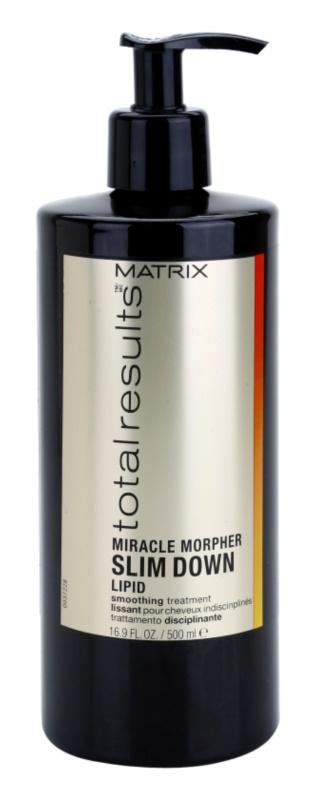 Matrix Total Results Miracle Morpher Slim Down impotriva sebumului pentru par indisciplinat