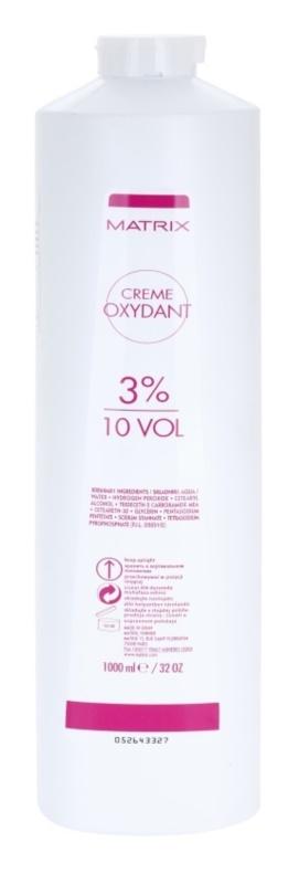 Matrix Socolor Beauty Aktivierungsemulsion 3 % 10 Vol.