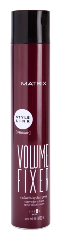 Matrix Style Link Perfect Volume Spray