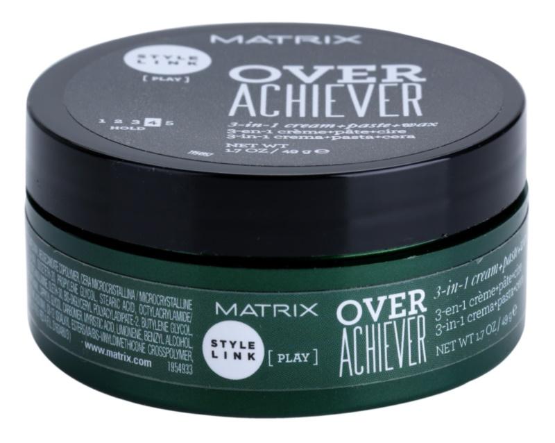 Matrix Style Link Play stylingový krém 3v1