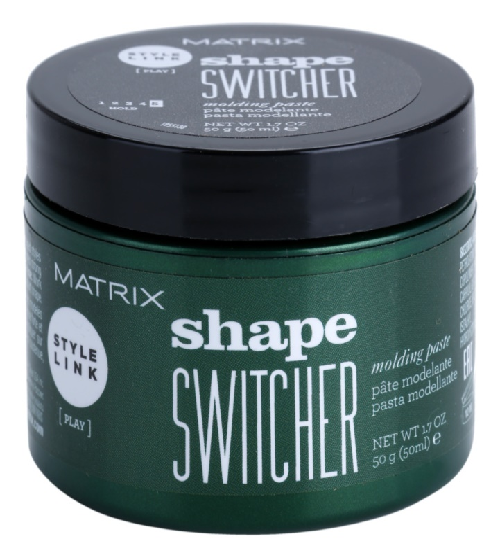 Matrix Style Link Play pâte modelante fixation forte