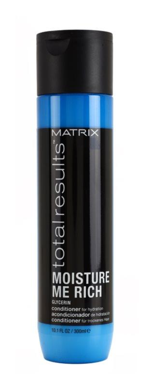 Matrix Total Results Moisture Me Rich hydratační kondicionér s glycerinem