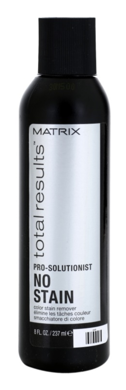 Matrix Total Results Pro Solutionist odstraňovač škvŕn po farbení vlasov
