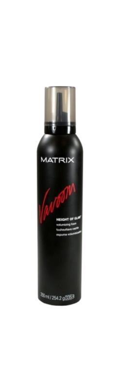 Matrix Vavoom espuma para el cabello fijación media