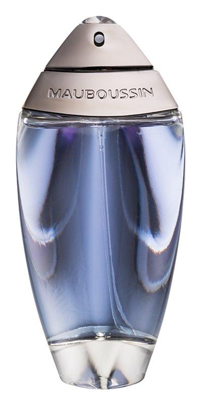 Mauboussin Mauboussin Homme Parfumovaná voda pre mužov 100 ml