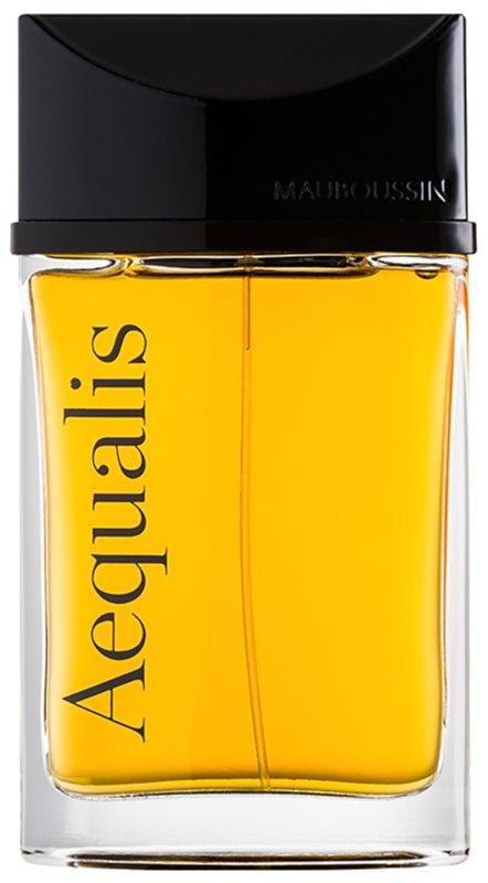 Mauboussin Aequalis eau de parfum pour homme 90 ml