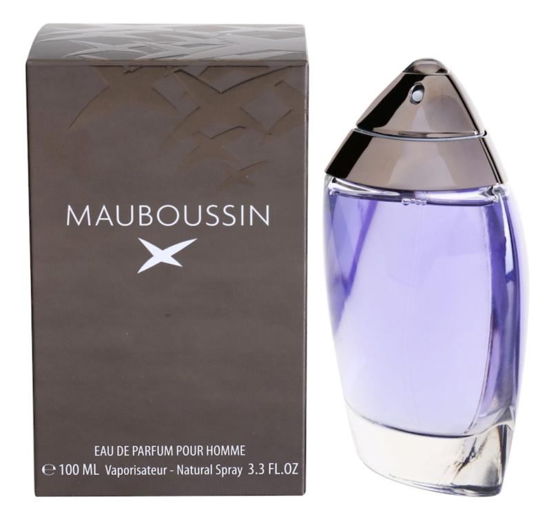 Mauboussin Mauboussin Homme Eau de Parfum para homens 100 ml