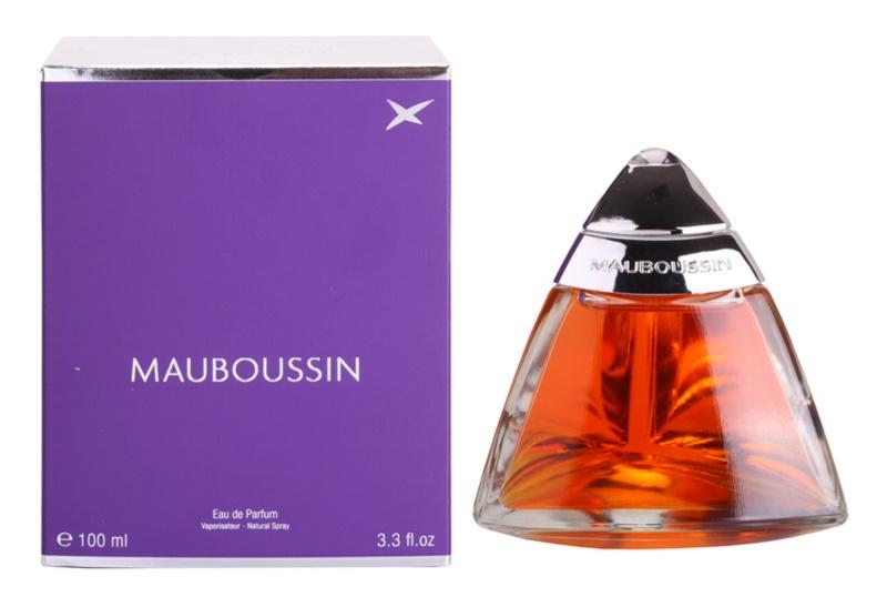 Mauboussin By Mauboussin parfémovaná voda pro ženy 100 ml