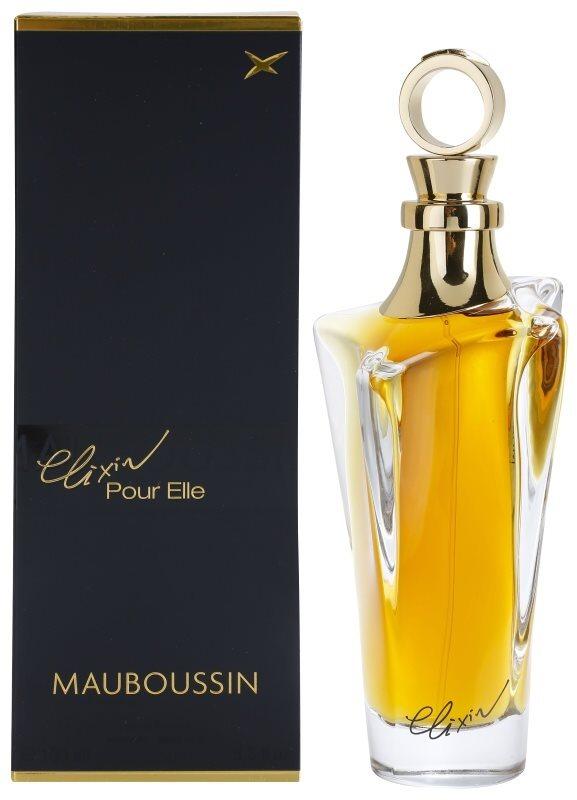 Mauboussin Mauboussin Elixir Pour Elle eau de parfum nőknek 100 ml
