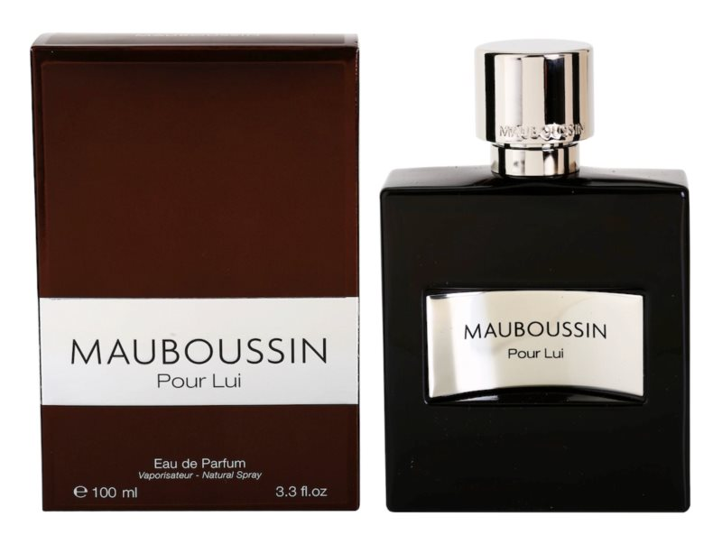 Mauboussin Pour Lui eau de parfum férfiaknak 100 ml