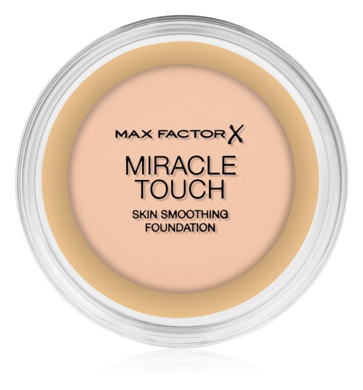 Max Factor Miracle Touch Make-Up für alle Hauttypen