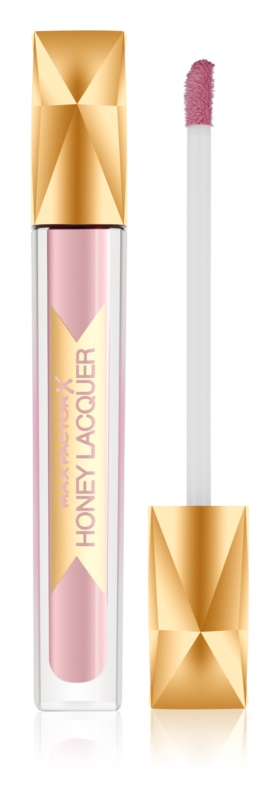 Max Factor Honey Lacquer lak na rty
