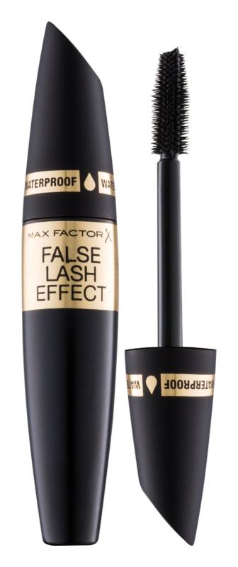Max Factor False Lash Effect vodoodporna maskara za volumen in ločitev trepalnic