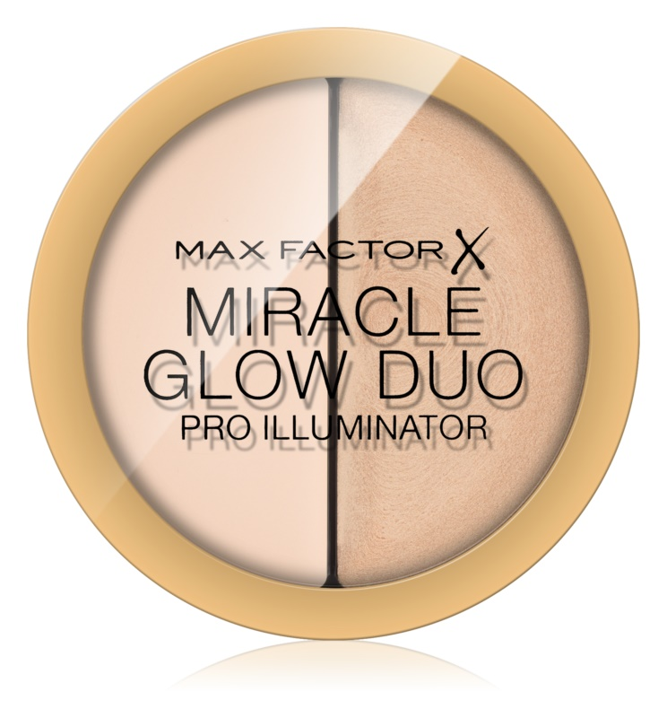 Max Factor Miracle Glow kremasti osvetljevalec