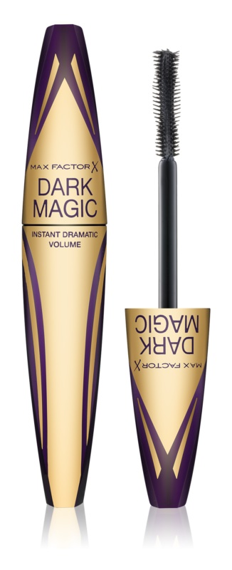 Max Factor Dark Magic mascara volumateur