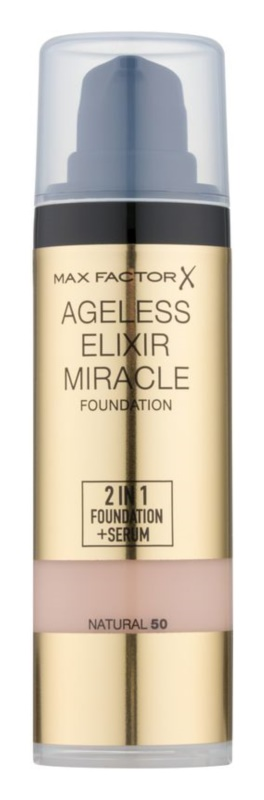 Max Factor Ageless Elixir fond de teint