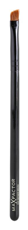 Max Factor Brush štětec na oční linky