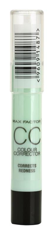 Max Factor Colour Corrector korektor proti nedokonalostem pleti