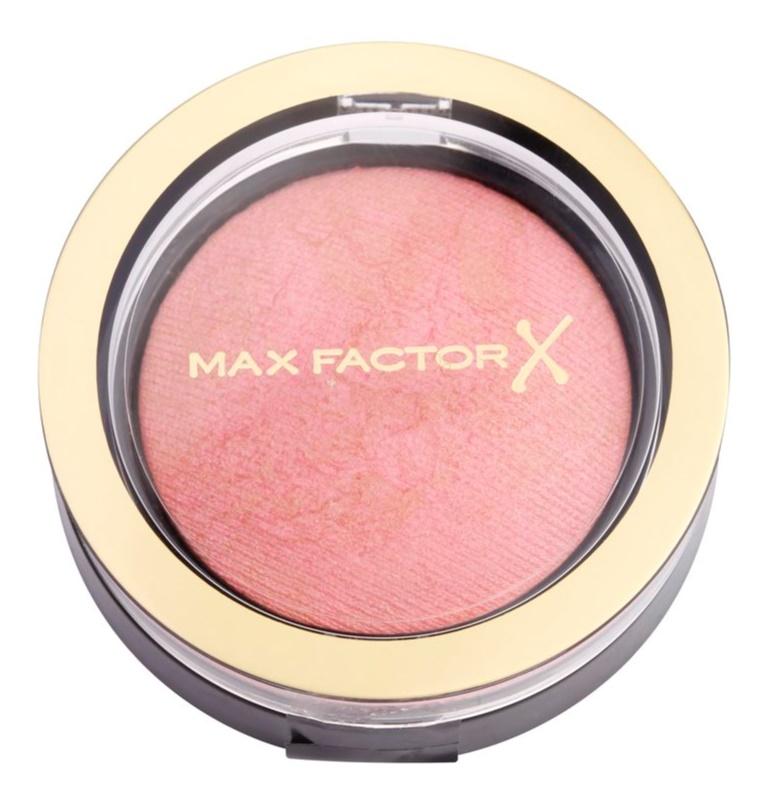 Max Factor Creme Puff blush poudre