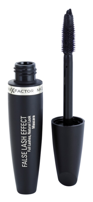 false lash effect mascara