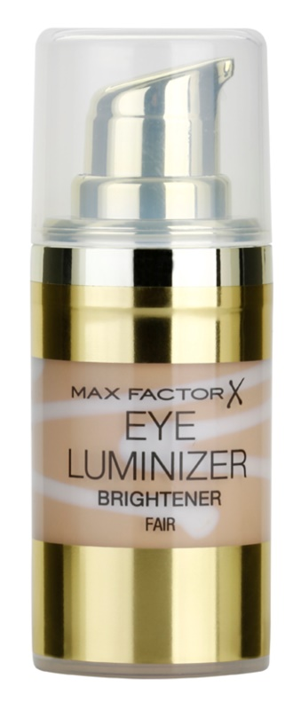 Max Factor Eye Luminizer iluminator zona ochilor