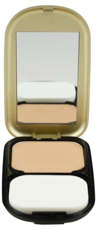 Max Factor Facefinity kompaktný make-up SPF 15