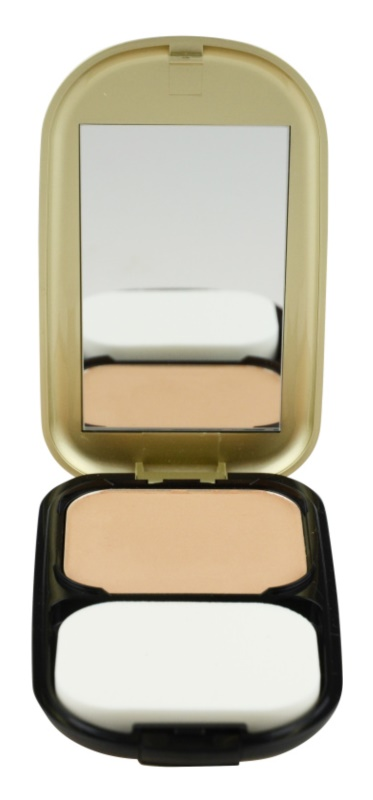 Max Factor Facefinity make-up compact SPF 15