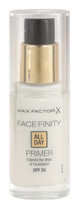 Max Factor Facefinity baza de machiaj