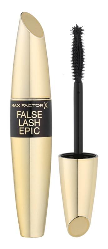Max Factor False Lash Epic mascara cu rotatie pentru o buna definire a genelor