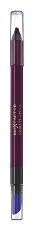Max Factor Liquid Effect Pencil szemceruza