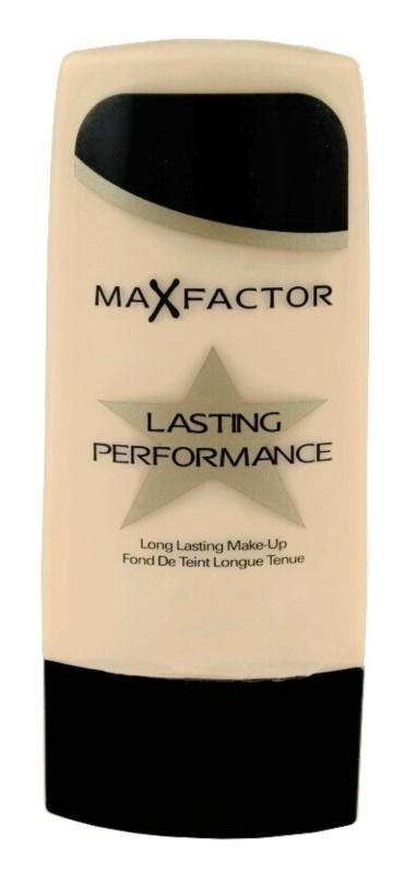Max Factor Lasting Performance maquillaje fluido de larga duración