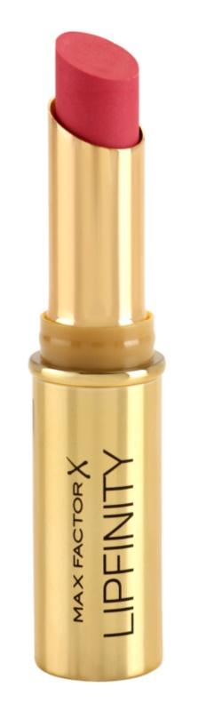 Max Factor Lipfinity ruj cu persistenta indelungata cu efect de hidratare