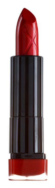 Max Factor Colour Elixir Marilyn Monroe rúž