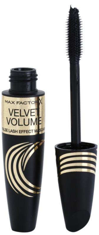 Max Factor False Lash Effect Velvet Volume riasenka pre objem