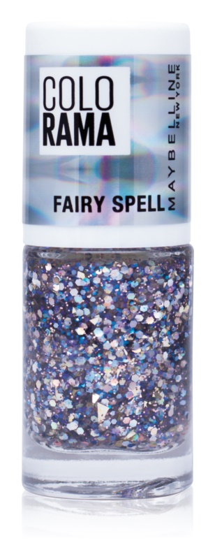 Maybelline Colorama Fairy Spell лак для нігтів