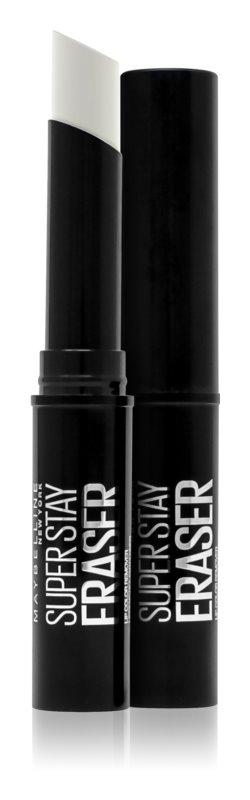 Maybelline SuperStay Eraser démaquillant pour rouges à lèvres