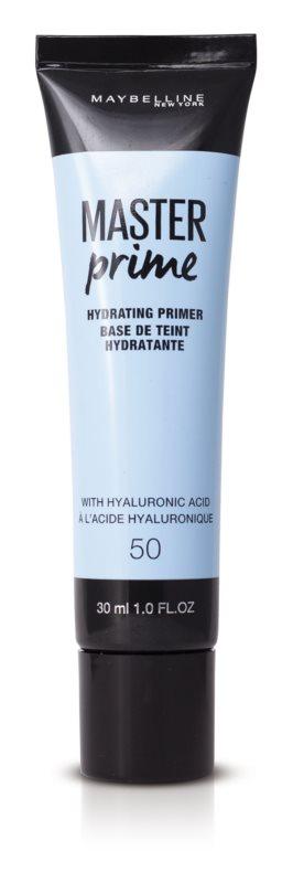 Maybelline Master Prime podkladová hydratačná báza