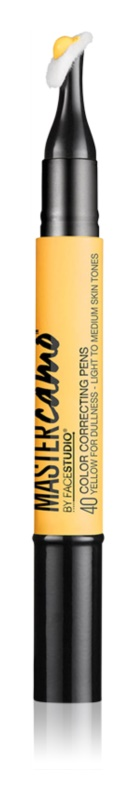 Maybelline Master Camo коректор для сяючої шкіри