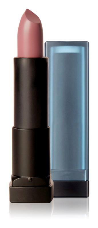 Maybelline Color Sensational Powder Matte matný rúž