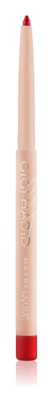 Maybelline Gigi Hadid kontúrovacia ceruzka na pery