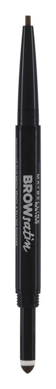 Maybelline Brow Satin олівець для брів  дуо