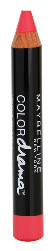 Maybelline Color Drama rúž v ceruzke