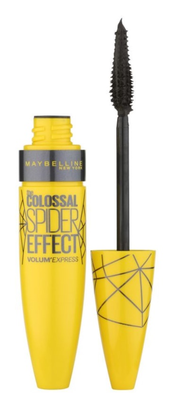 73ed5e49e65 Maybelline Volum' Express The Colossal Spider Effect Volume, Lenght And  Separation Mascara