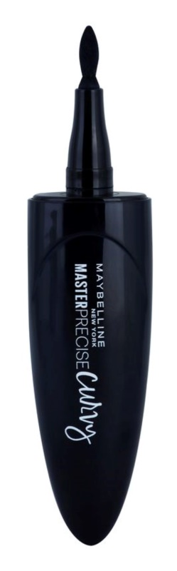 Maybelline Master Precise Curvy підводка для очей
