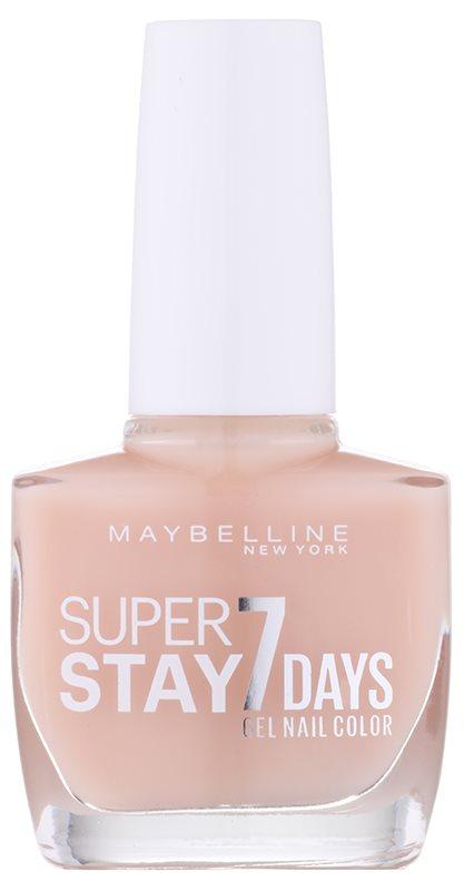 Maybelline Forever Strong Pro lak za nohte