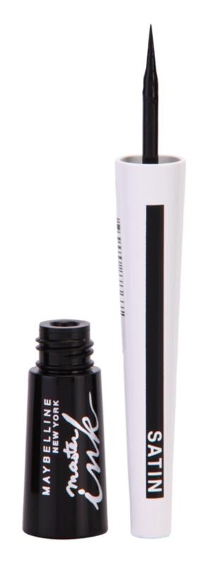 Maybelline Master Ink рідка підводка для очей