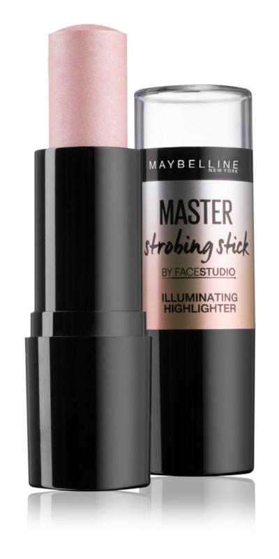 Maybelline Master Strobing rozjasňovač v tyčince